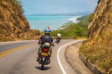 2 Day Costal Moto Tour