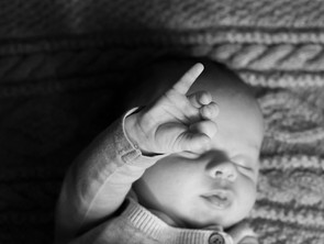 Newborn Photoshoot FAQ