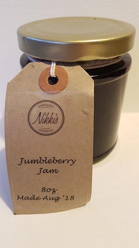 Jumbleberry Jam
