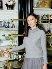 Вяшкина Вероника Леонидовна