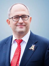 Зайцев Дмитрий Сергеевич