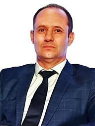 Измайлов Михаил Викторович