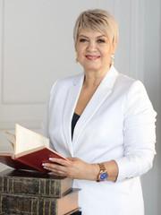Романюк Федора Владимировна