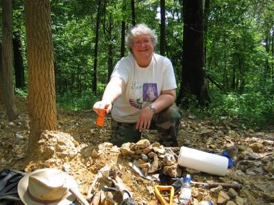 Flint Ridge 2009