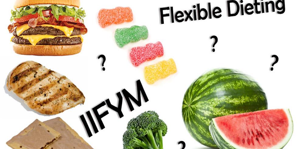 Keto, Paleo, and  IIFYM Nutrition Seminar