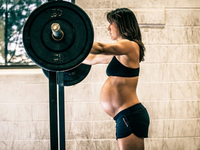 Exercise during pregnancy; benefits, myths & recommendations.