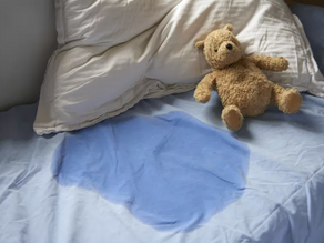 Does your child wet the bed? Pelvic floor dysfunction could be to blame