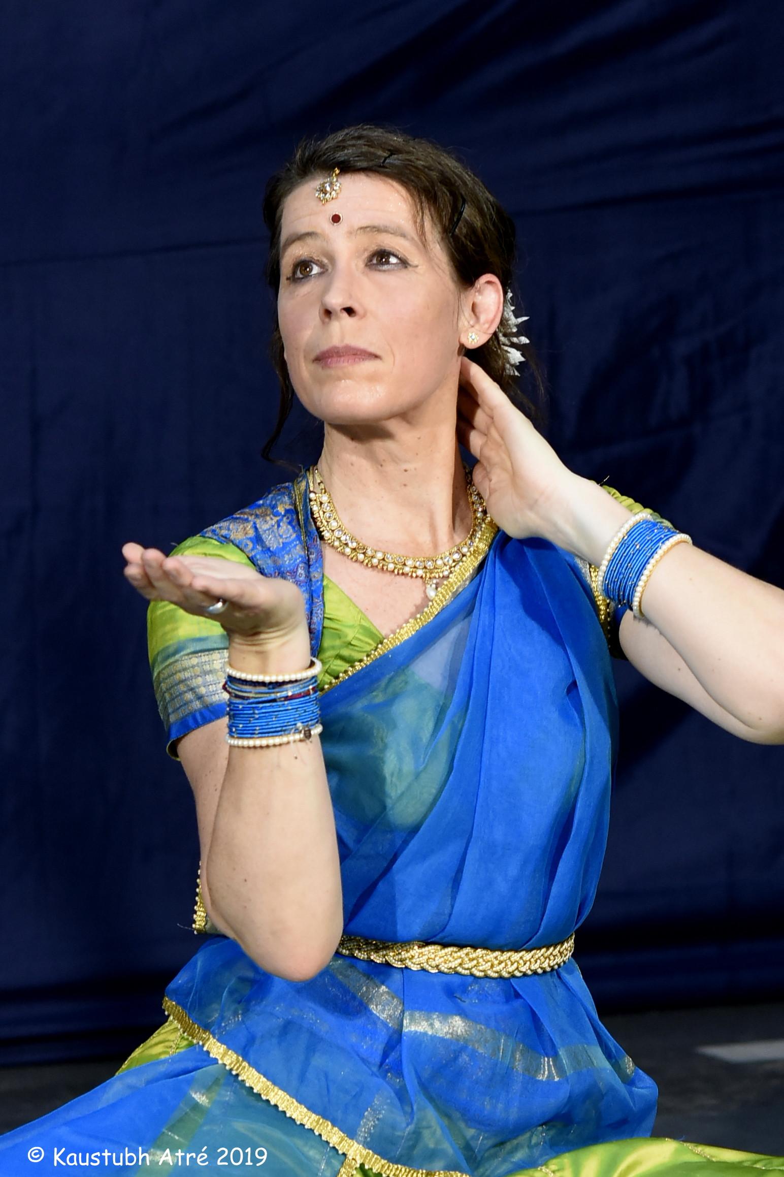 Kathak Dance - Advanced