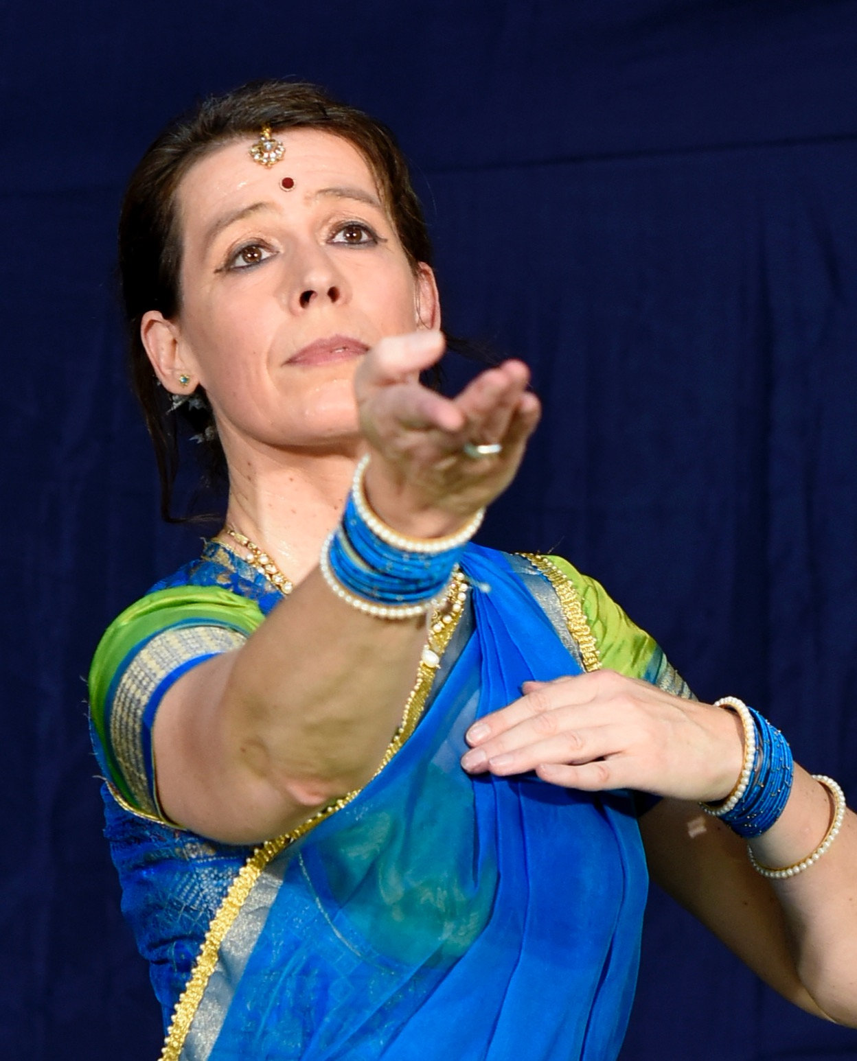 Kathak Dance - Beginners