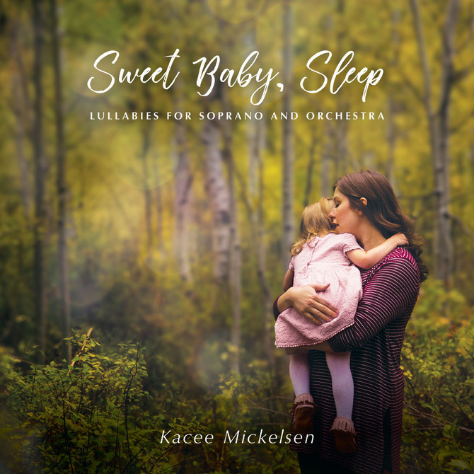 AVAILABLE NOW: Sweet, Baby Sleep