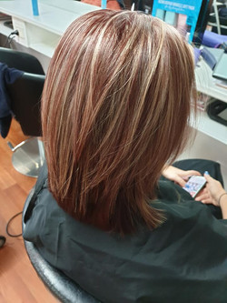 Warm Foils by Kutting Kapers