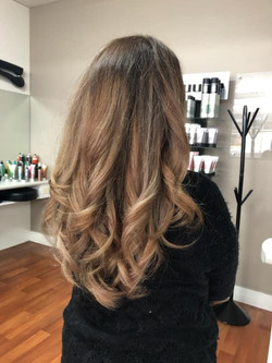 GHD Curls by Kutting Kapers
