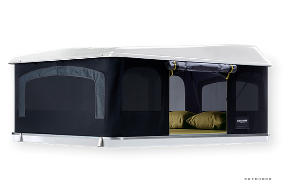 Maggiolina Airlander Plus X-Large 360°