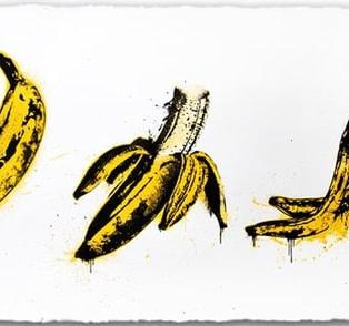 Mr-Brainwash-Banana-Split-TheArtBank-Gal