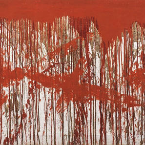 Hermann-Nitsch-Untitled-1987-TheArtBank-