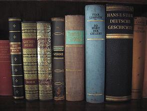 Old German Books.JPG