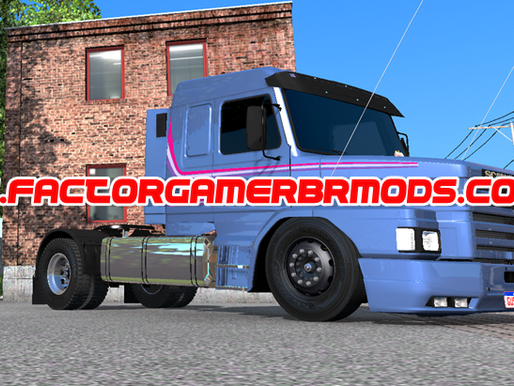 Download Scanias 112H ,113H  E 143H Ets2 V. 1.38.x
