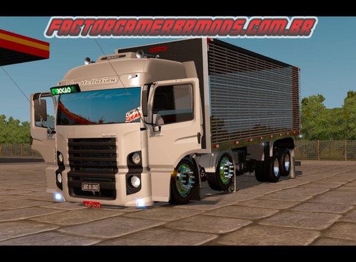 Download Constellation TR Bocão (patinety) + 2 chassis opcionais Ets2 V. 1.36.x