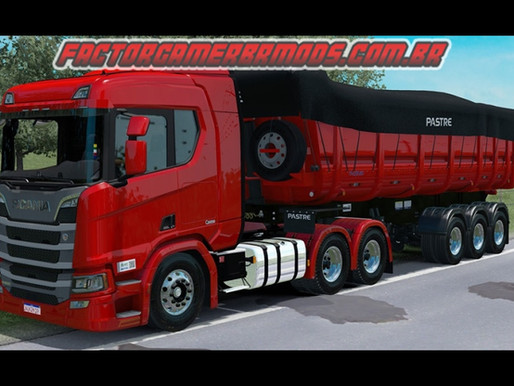 Download Reboque Basculante Pastre Ets2 V.1.38.x