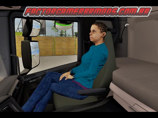 Download Animated Passenger Atualizado Ets2 V. 1.36.X