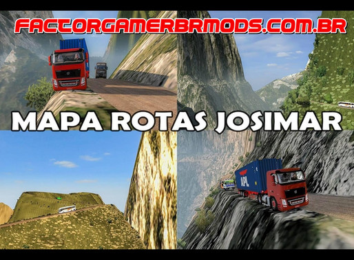 Download  Mapa Rotas Josimar Para V.1.37.X by Josimar Gamer