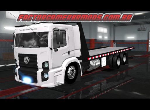 Download VW Constellation Guincho Ets2 V. 1.35.x