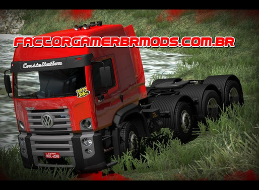 Download Volkswagen Constellation 8x4 Para V.1.38.X