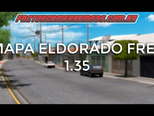 Download Mapa Eldorado Free 1.7.1 Ets2 V.1.35.x