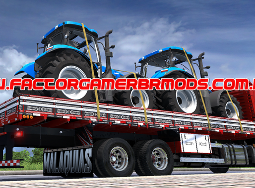 Download Scania P  NTG Multichassis by   Malaquias para  Ets2 V.1.38.x