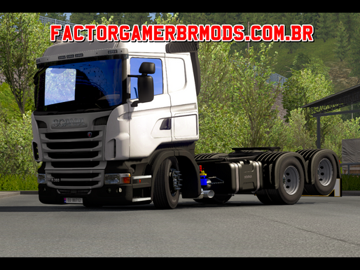 Download Scania Edit V.2.5 Para Ets2 V.1.37.X By Wanderson Portes