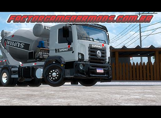 Download Vw Constellation Betorneira Truck e Bitruck Ets2 V. 1.35.x
