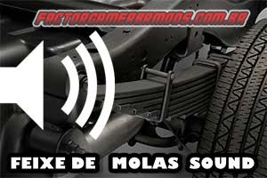 Download  Mod   Inédito  Som  de Feixe  de  Molas  para todos  Trucks para Ets2 V.1.36.x