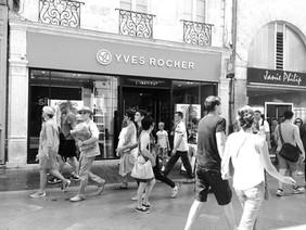 BORDEAUX - 71 rue Sainte Catherine