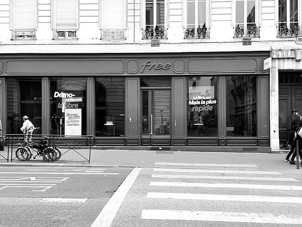 LYON - 10 rue de la Barre