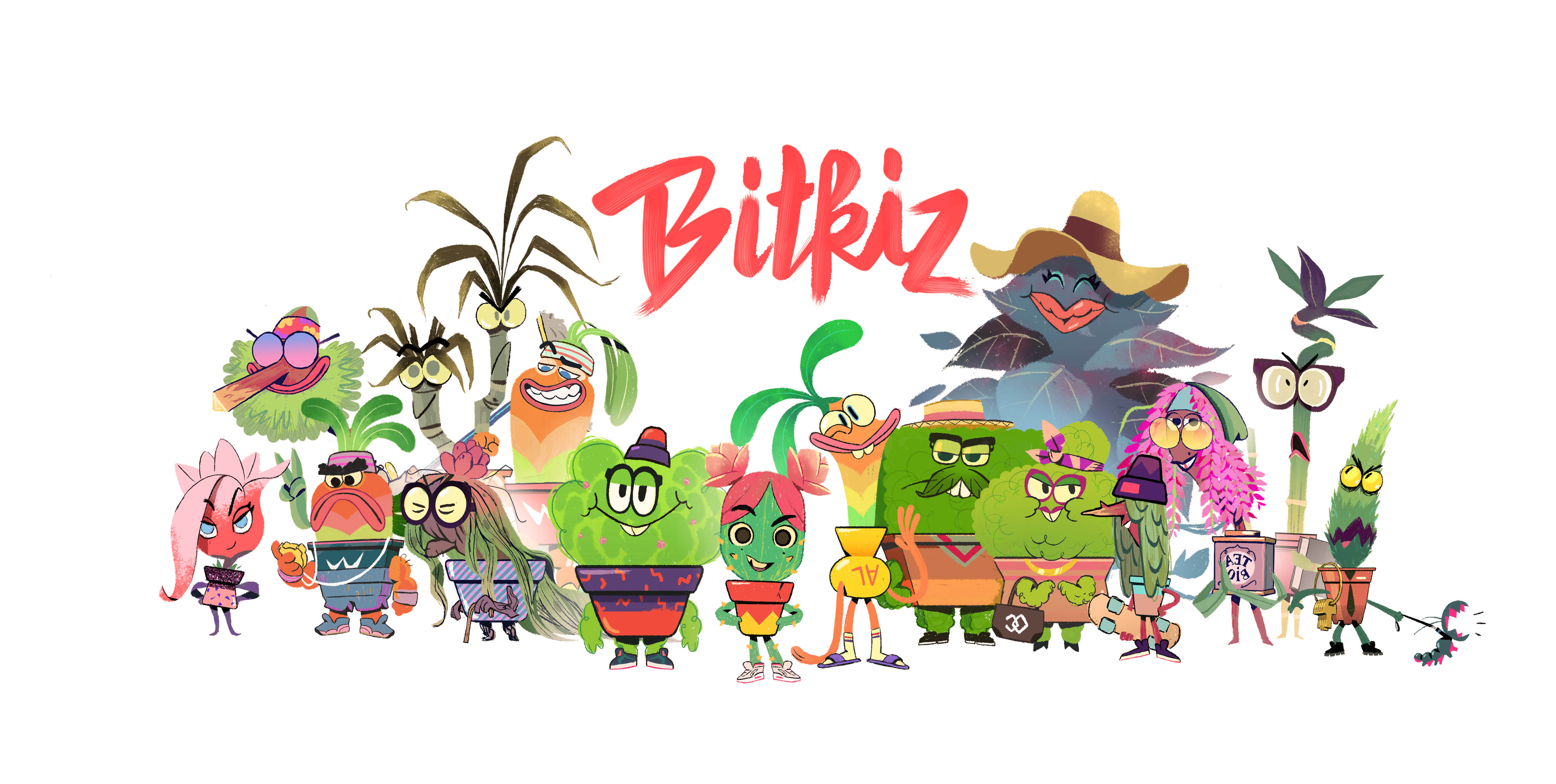 Les Bitkiz
