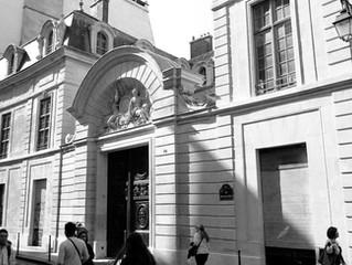 PARIS -  45 rue Vieille du Temple