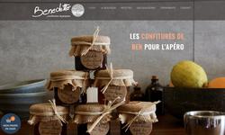 site web et storytelling