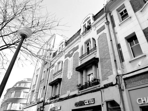 AMIENS - 5 rue Ernest Cauvin