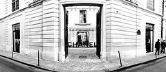CHANEL - PARIS MARAIS (POP UP STORE)