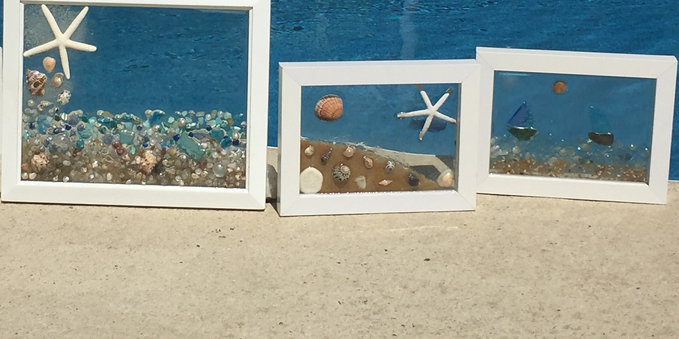 Create Seaview Windows with a Child this Summer!