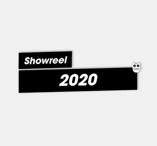 Short Fiction Showreel 2020