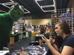 Geek Girl Con Seattle 2016- 3