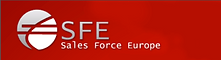 Sales Force Europe - International Sales Outsourcing