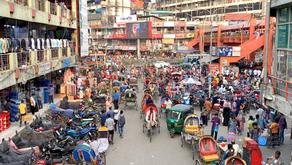 Bangladesh駐在所開設のお知らせ
