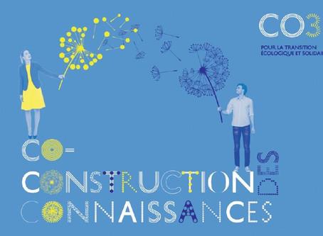 Co-construire des connaissances pour valoriser les sols urbains en Seine-Saint-Denis