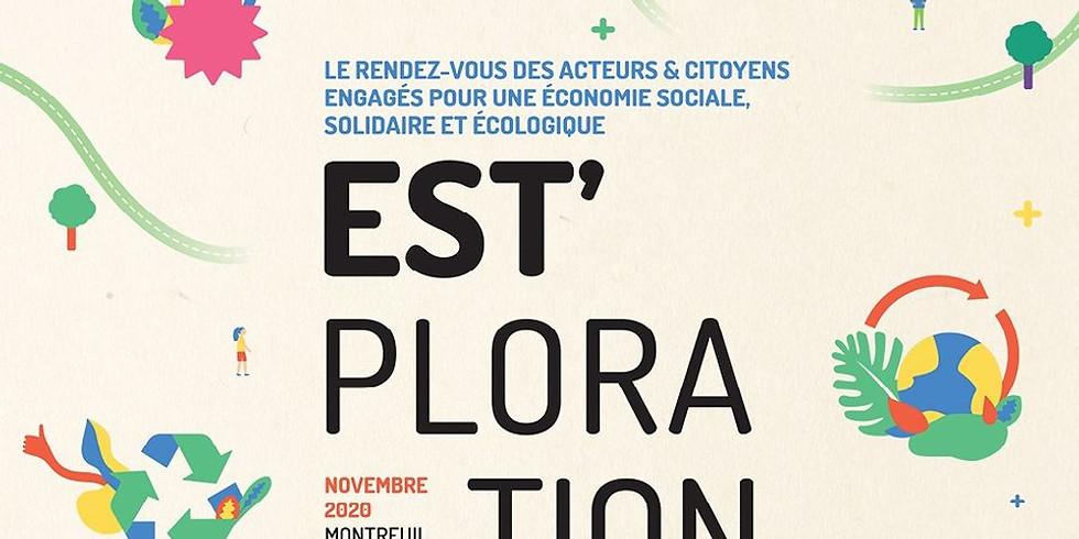 [Evènement] ESS'Ploration : le rendez-vous des acteurs et citoyen.nes engagé.e.s (4)