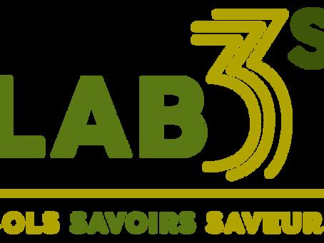 Rejoignez le LAB3S pour un stage en communication