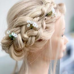 'Ella' hair pins