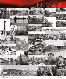 Serbest Mimar Dergisi'nin 34. sayısında CM² Mimarlık ve Tasarım Stüdyosu'nun Cami Tasarımı Ödüllü Projesi yayında.