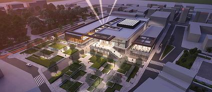 CM² Mimarlık ve Tasarım Stüdyosu'nun projesi, Çanakkale Belediyesi Çarşı, Yaşam Merkezi ve Otopark ile Yakın Çevresi Ulusal Mimari Proje Yarışması'nda 2.'lik Ödülü'ne layık görüldü.